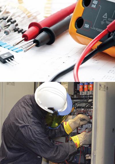 electrician course Phoenix - electrical training school
